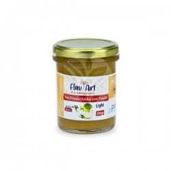 Confiture Artisanale de Pomme, 200g - Flav'Or