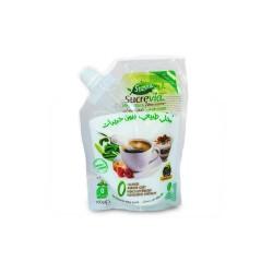 Doypack Poudre Cristallisée Stevia, Zéro Calorie - Sucre Via