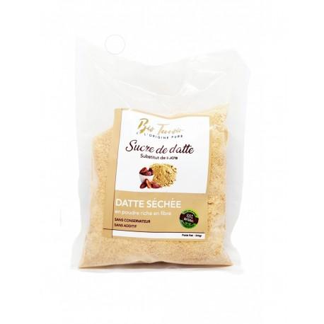 sucre de dattes, Bio Terroir paquet de 300g