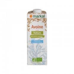 Boisson d'Avoine Nature, 1L - Markal