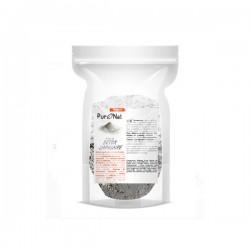 Masque Detox Capillaire en Poudre, Paquet 100g - PurNat