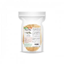 Guimauve en Poudre, Paquet 100g - PurNat