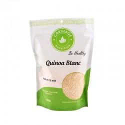 Quinoa Blanc, Paquet de 340g - Carthage Nutrition