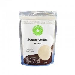 Ashwaghandha, Paquet de 200g - Carthage Nutrition