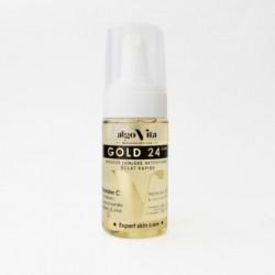 Mousse Gold 24 Carat – AlgoVita