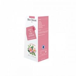 Huile Végétale de Rose Musquée, 10ML - Bio Orient