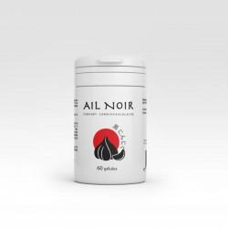 Ail Noir, Boite de 60 gélules