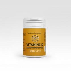 Vitamine D, Boite de 90 gélules
