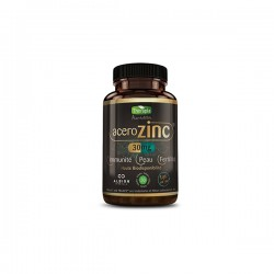 AceroZINC, Boite de 30 gélules - Thérapia