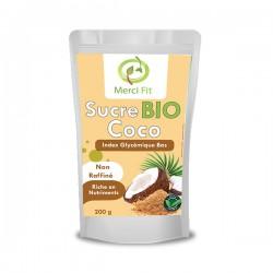 Sucre de Coco, 200g - Merci Fit