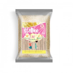 Stellines Maïs-Riz Sans Gluten, 250g - Merci Fit