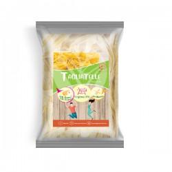 Tagliatelles Maïs-Riz Sans Gluten, 250g - Merci Fit