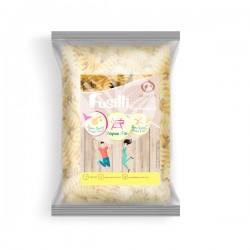 Fusilli Riz Complet Sans Gluten, 250g - Merci Fit