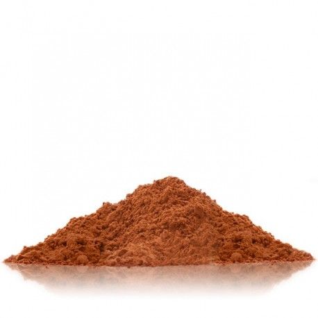 Argile Rouge surfine,100g - Aroma Végétal