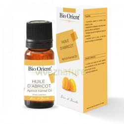 Huile Végétale d'Abricot 10ml - Bio Orient