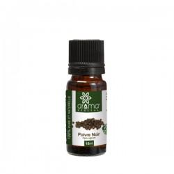 Huile Essentielle de Poivre Noir, 10ml - Aroma Végétal