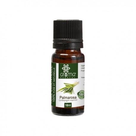 Huile Essentielle de Palmarosa, 10ml - Aroma Végétal