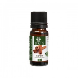 Huile Essentielle de Cannelle (Ecorce), 10ML - Aroma Végétal