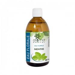 Hydrolat menthe pouliot Aroma Végétal, flacon 250ml