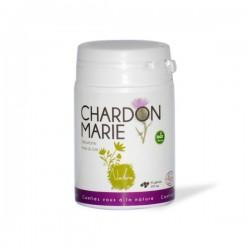 Gélules Chardon Marie, boite de 90 gélules - Bio Gatrana