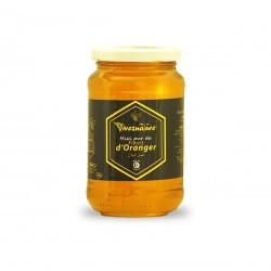 Miel Pur de Fleurs d'Oranger, 500g - VivezNature