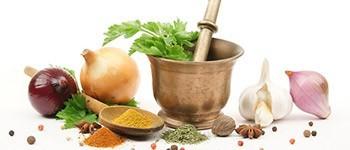 Herbes & aromates