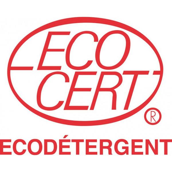 Ecocert, écodétergent