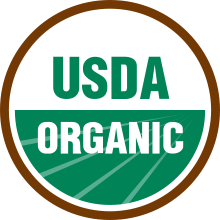 Logo Bio USDA