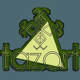 Tazart Logo