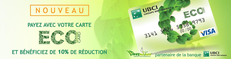 Ecocard UBCI