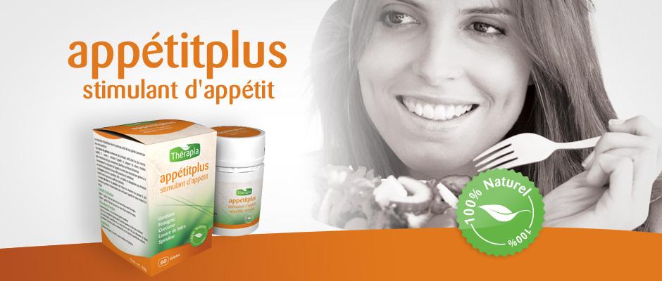Appetiplus Thérapia