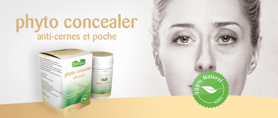 Phyto Concealer Thérapia