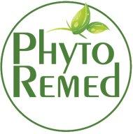 Logo PhytoRemed